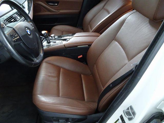 2013 BMW 5 Series 528i in McKinney, Texas 75070