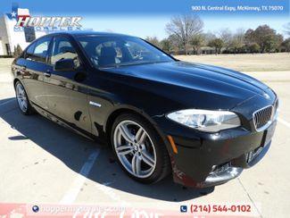 2013 BMW 5 Series 535i in McKinney, Texas 75070