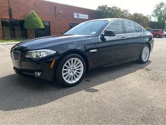 2013 BMW 5-Series 535i in Memphis, Tennessee 38128