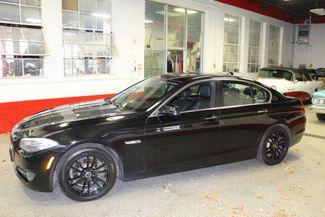 2013 Bmw 528 X-Drive Black On Black ON BLACK!~ BEAUTIFUL BEEMER, WINTER READY!~ Saint Louis Park, MN 1