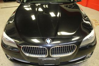 2013 Bmw 528 X-Drive Black On Black ON BLACK!~ BEAUTIFUL BEEMER, WINTER READY!~ Saint Louis Park, MN 28