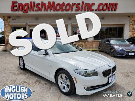 2013 BMW 528i  in Brownsville, TX