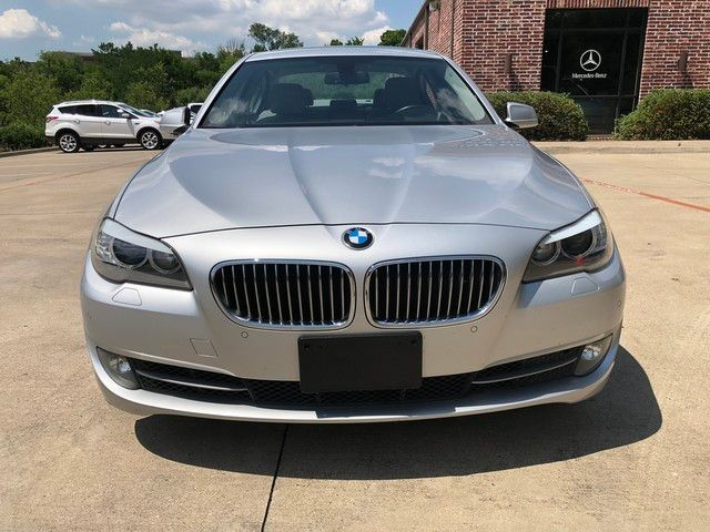 2013 BMW 528i 528i *ONE OWNER* HEADS UP DISPLAY - NAV in Carrollton, TX 75006
