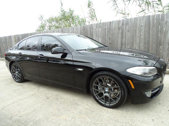 2013 BMW 528i Corpus Christi, Texas 2