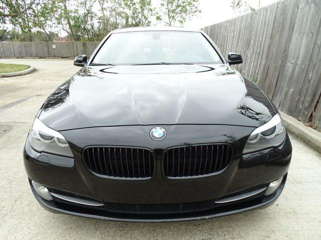 2013 BMW 528i Corpus Christi, Texas 7
