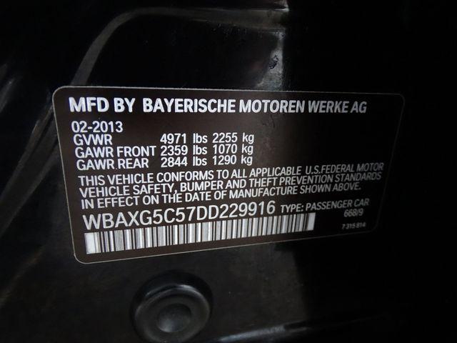 2013 BMW 528i Corpus Christi, Texas 54