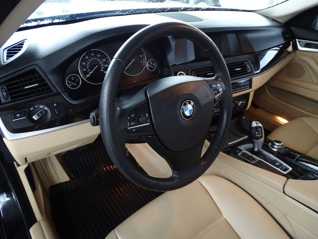 2013 BMW 528i Corpus Christi, Texas 17