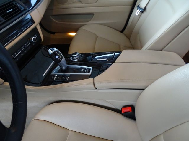 2013 BMW 528i Corpus Christi, Texas 18