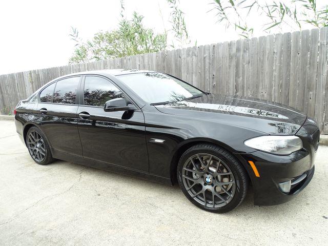 2013 BMW 528i Corpus Christi, Texas 1
