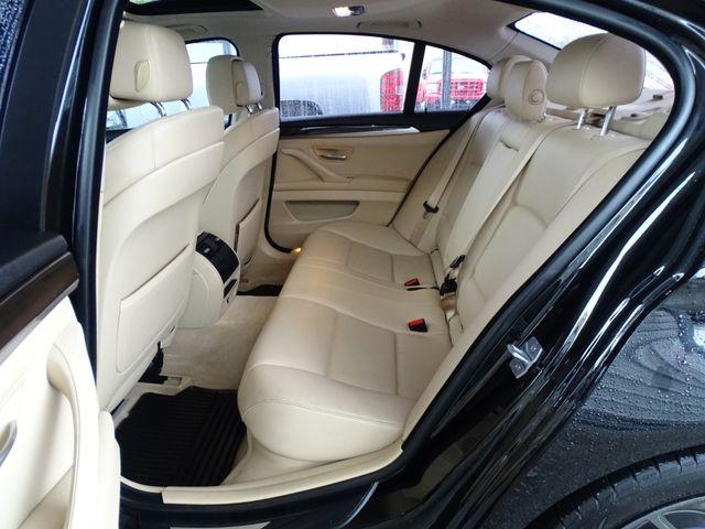2013 BMW 528i Corpus Christi, Texas 28