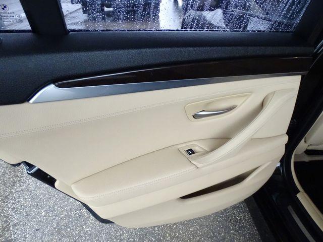 2013 BMW 528i Corpus Christi, Texas 29