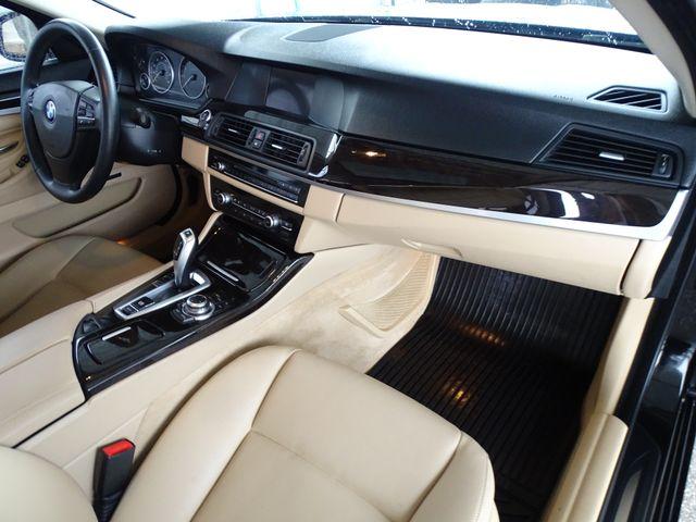 2013 BMW 528i Corpus Christi, Texas 38