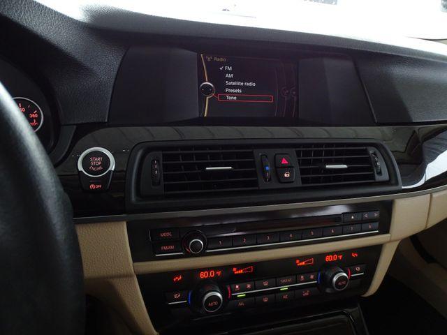 2013 BMW 528i Corpus Christi, Texas 44