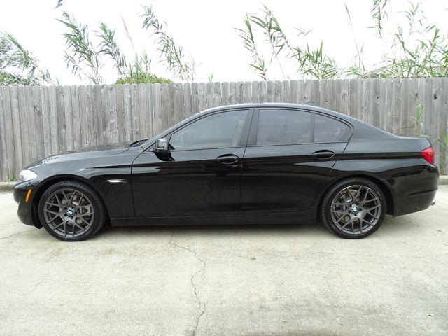 2013 BMW 528i Corpus Christi, Texas 5