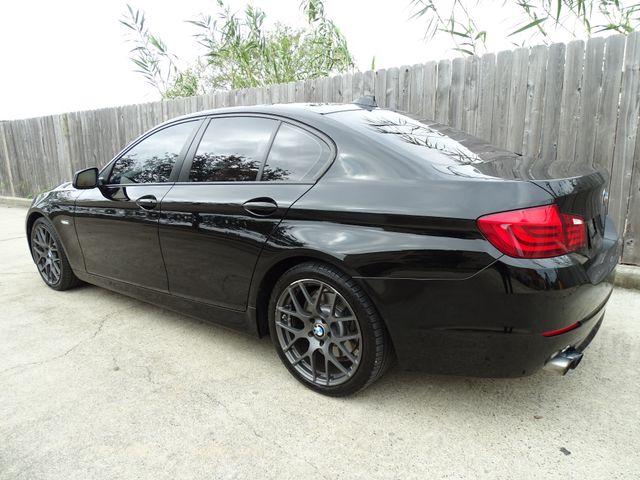 2013 BMW 528i Corpus Christi, Texas 3