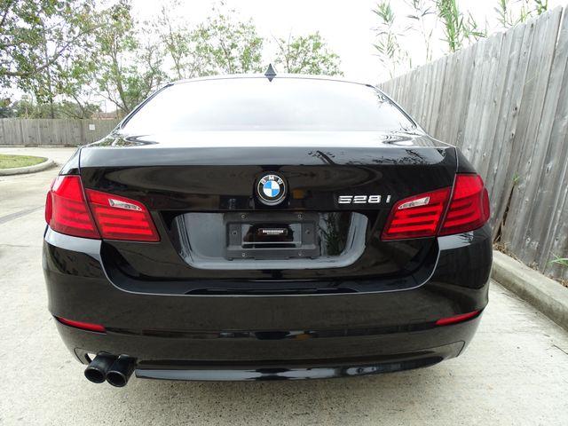2013 BMW 528i Corpus Christi, Texas 8