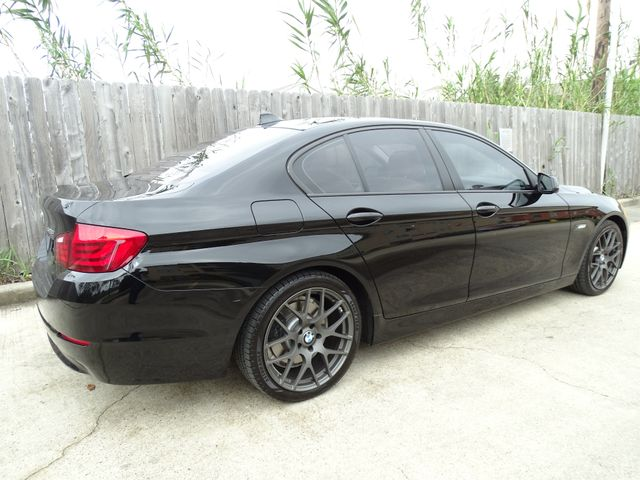 2013 BMW 528i Corpus Christi, Texas 4