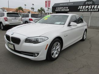 2013 BMW 528i Sedan in Costa Mesa, California 92627