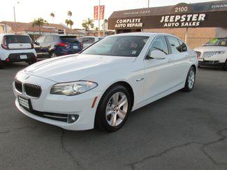 2013 BMW 528i Sedan Premium in Costa Mesa, California 92627