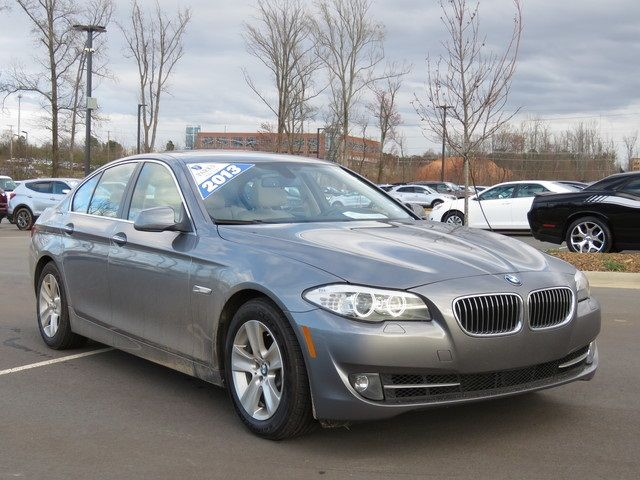2013 BMW 528i 528i in Kernersville, NC 27284