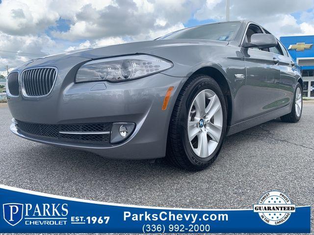 2013 BMW 528i 528i in Kernersville, NC 27284