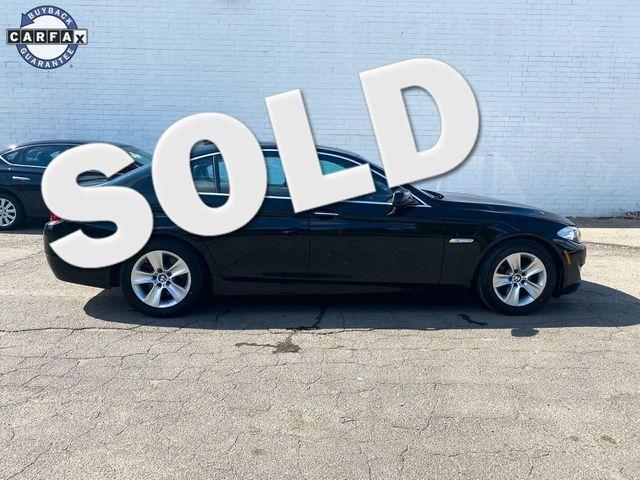 2013 BMW 528i 528i Madison, NC
