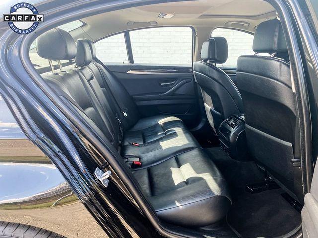 2013 BMW 528i 528i Madison, NC 9
