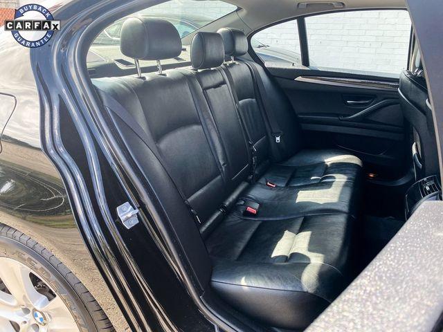 2013 BMW 528i 528i Madison, NC 10