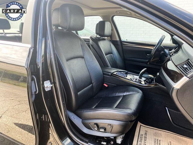 2013 BMW 528i 528i Madison, NC 12