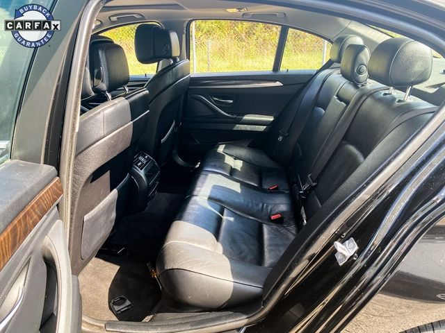 2013 BMW 528i 528i Madison, NC 19