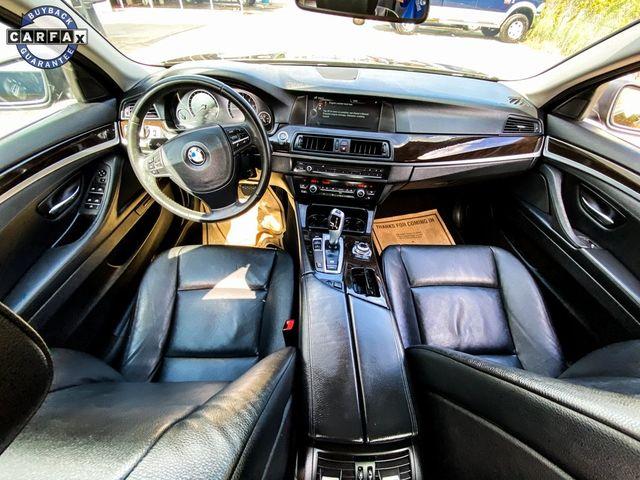 2013 BMW 528i 528i Madison, NC 20