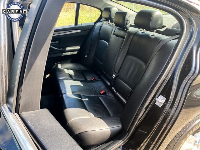 2013 BMW 528i 528i Madison, NC 21