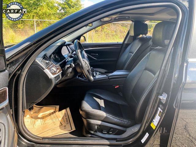 2013 BMW 528i 528i Madison, NC 22