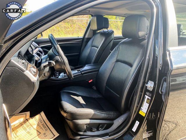 2013 BMW 528i 528i Madison, NC 23