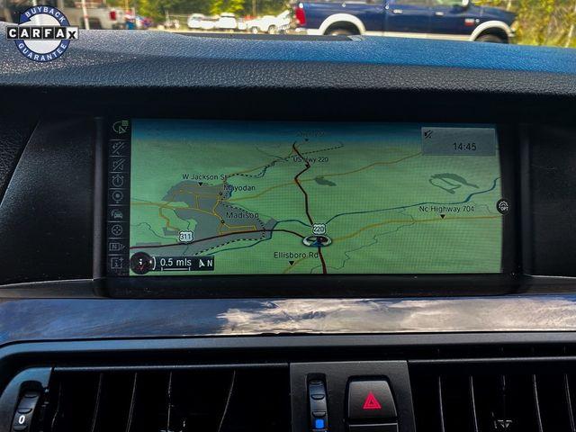2013 BMW 528i 528i Madison, NC 28