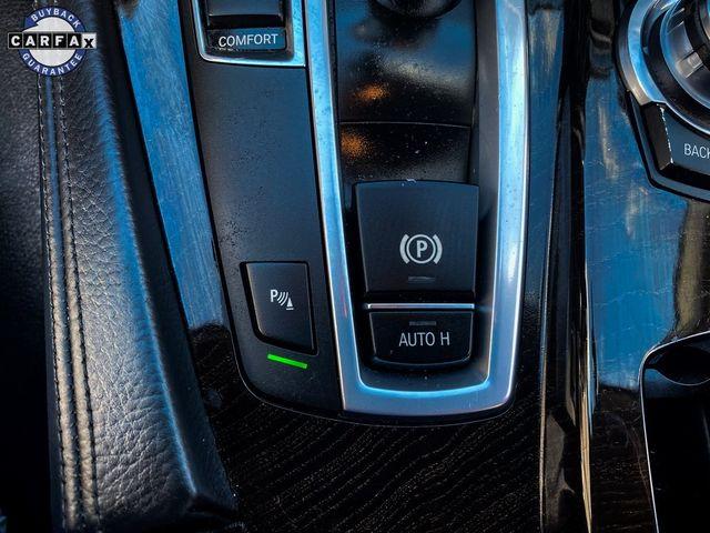 2013 BMW 528i 528i Madison, NC 32
