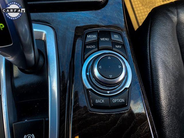 2013 BMW 528i 528i Madison, NC 33