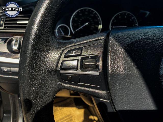 2013 BMW 528i 528i Madison, NC 36