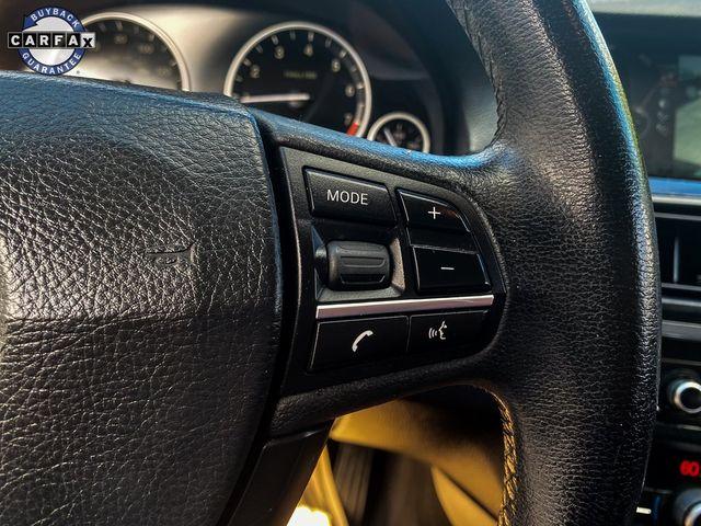 2013 BMW 528i 528i Madison, NC 37
