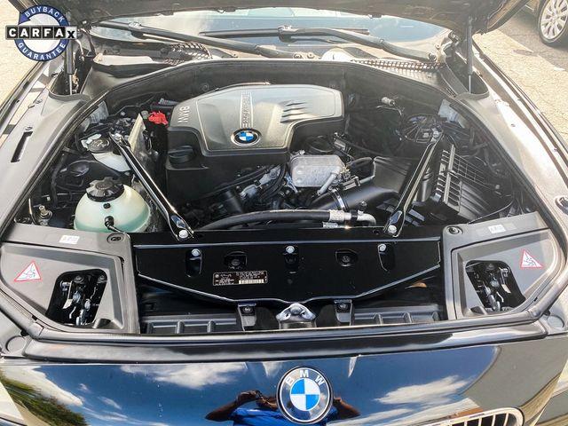 2013 BMW 528i 528i Madison, NC 38