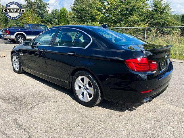 2013 BMW 528i 528i Madison, NC 3
