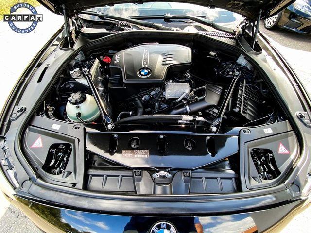 2013 BMW 528i 528i Madison, NC 41