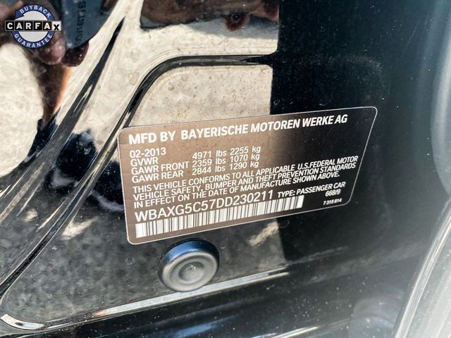 2013 BMW 528i 528i Madison, NC 42