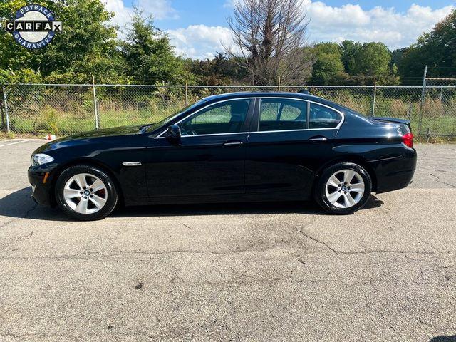 2013 BMW 528i 528i Madison, NC 4