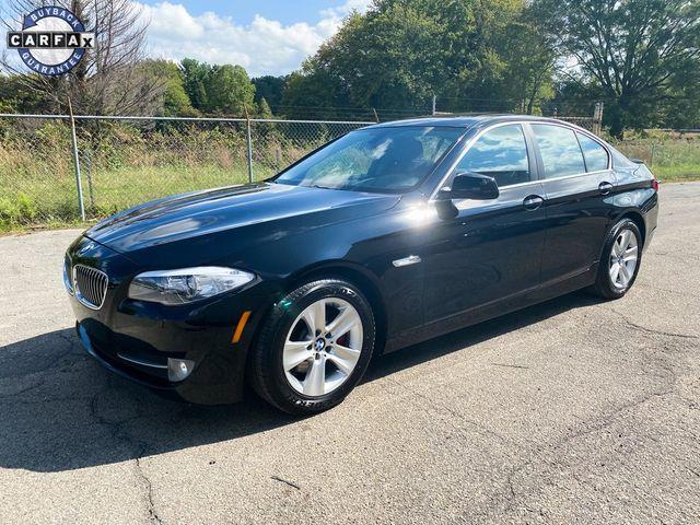 2013 BMW 528i 528i Madison, NC 5