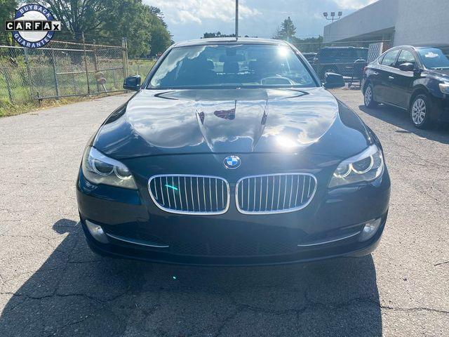 2013 BMW 528i 528i Madison, NC 6