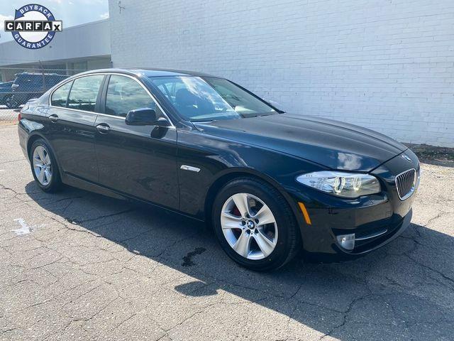 2013 BMW 528i 528i Madison, NC 7