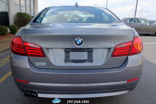 2013 BMW 528i in Memphis, Tennessee 38115