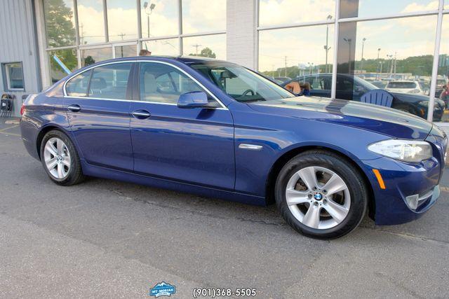 2013 BMW 528i 528i
