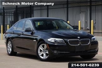 2013 BMW 528i in Plano, TX 75093